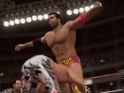 WWE 2K17 - Imagen PS3