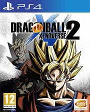 Dragon Ball Xenoverse 2 Para Ps4 3djuegos