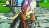 Dragon Ball Xenoverse 2 se actualiza con el modo Coliseo de los Héroes