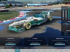 Motorsport Manager - Pantalla