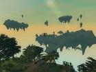 EverQuest II Kingdom of Sky - Pantalla