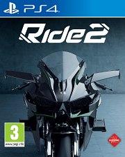 Carátula de RIDE 2 - PS4