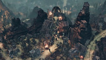 Video SpellForce 3, Tráiler Gameplay: Orc