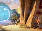 Outcast - Second Contact - Imagen PC