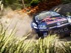 WRC 6 - Pantalla