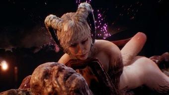 Agony, Hentai… ¿Se deben censurar videojuegos?