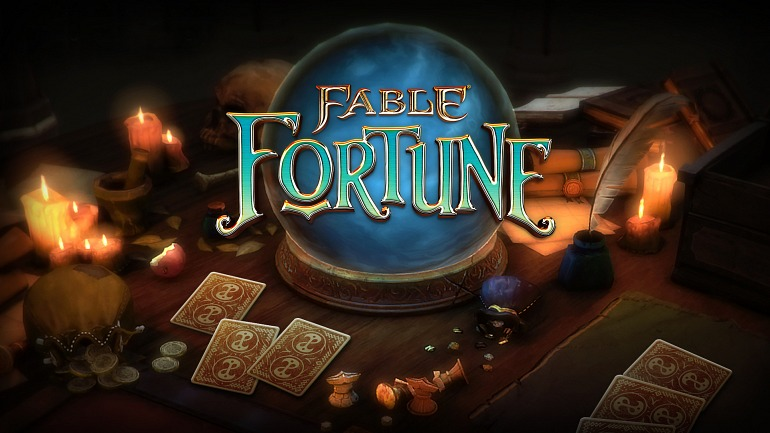 Fable Fortune