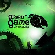 Carátula de Green Game: TimeSwapper - iOS