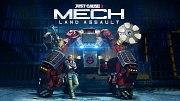 Just Cause 3 - Mech Land Assault