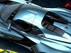 RISE Race The Future - Pantalla