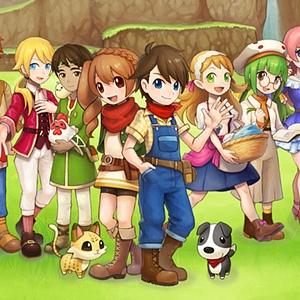 Harvest Moon: El Pueblo del Árbol Celeste Análisis