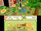 Harvest Moon El Pueblo del Árbol Celeste - Pantalla