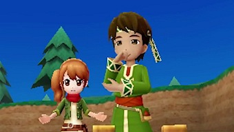 Harvest Moon El Pueblo del Árbol Celeste: Tráiler / Fecha de Lanzamiento