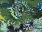 Final Fantasy XII The Zodiac Age - Pantalla