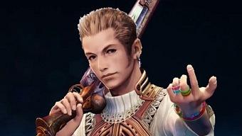 Video Final Fantasy XII: The Zodiac Age, Tráiler cinemático - Remasterizado