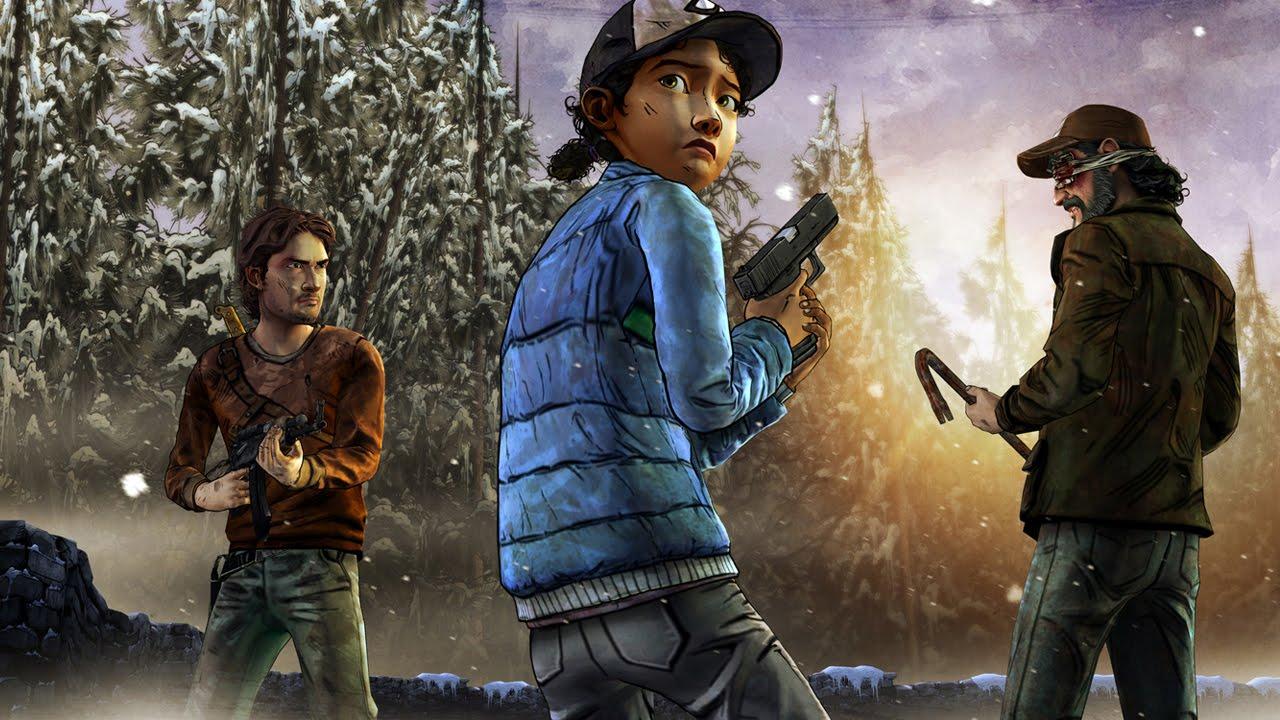 The Walking Dead estrenará su tercera temporada en otoño; se esperan ...