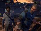 The Walking Dead - Season Three - Pantalla