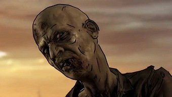 Video The Walking Dead - Season Three, Tráiler de Lanzamiento