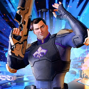 Agents of Mayhem Análisis