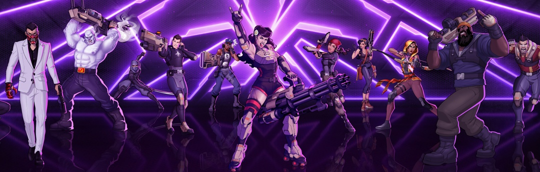 Agents of Mayhem - Impresiones jugables