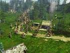 Age of Empires III WarChiefs - Pantalla