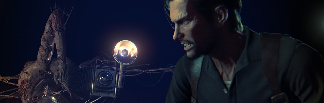 Análisis The Evil Within 2 -