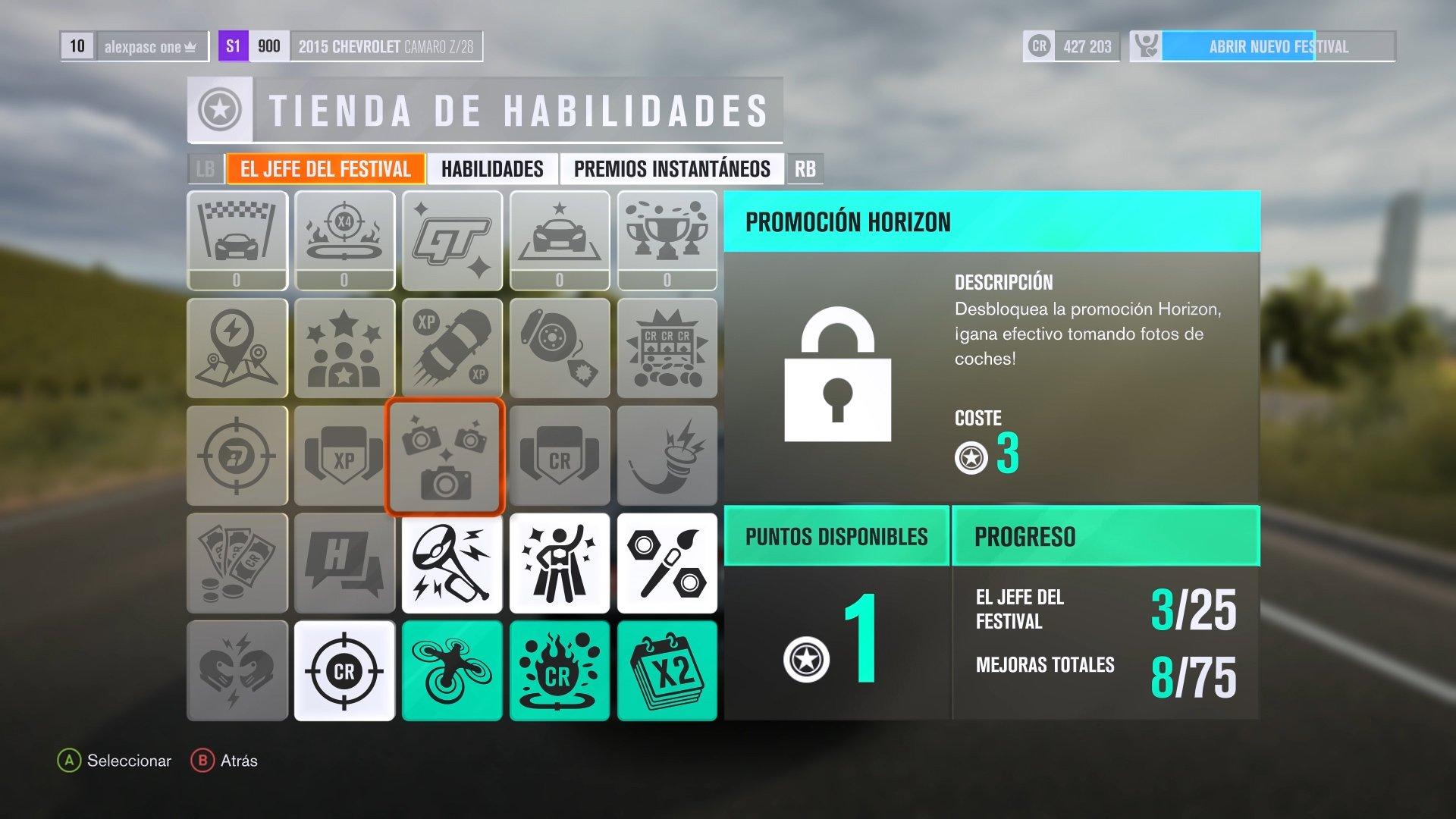 Análisis de Forza Horizon 3 para PC - 3DJuegos