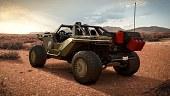 Video Forza Horizon 3 - Presentación Warthog