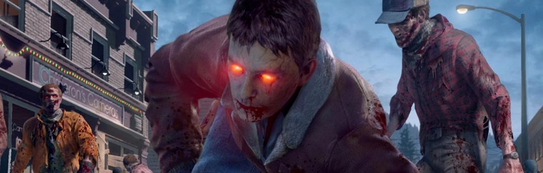 Dead Rising 4 - Vídeo Impresiones E3 2016