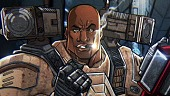 Keel, de Quake 3 Arena, prepara su asalto a Quake Champions