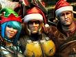 Actualización de Celebración Invernal (Quake Champions)