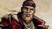 Eisen, tráiler del personaje de Quake Champions