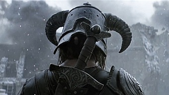 Video The Elder Scrolls V: Skyrim - Special Edition, Tráiler de Acción Real