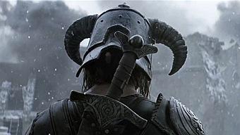 The Elder Scrolls V Skyrim - Special Edition: Tráiler de Acción Real