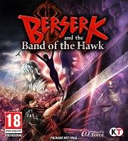 Carátula de Berserk and the Band of the Hawk - Vita