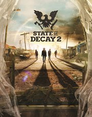 Carátula de State of Decay 2 - PC