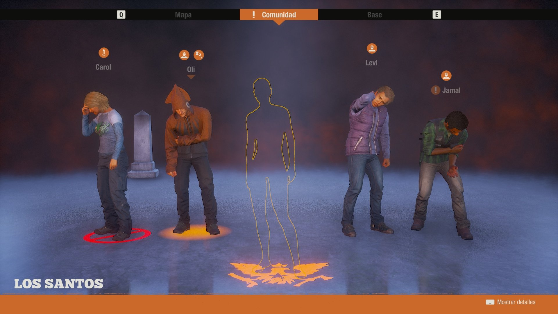 Análisis de State of Decay 2 para PC - 3DJuegos