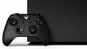 El soporte vertical de Xbox One X se podrá comprar por separado