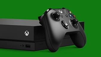 "Microsoft califica de ""fantástica"" la primera semana de Xbox One X"