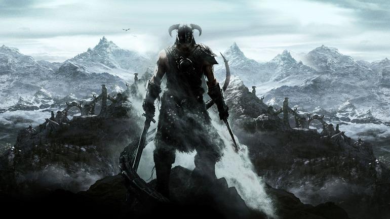 Imagen perteneciente a The Elder Scrolls V: Skyrim