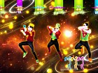 Just Dance 2017 - Pantalla