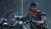 Jugamos a DAYS GONE en su mundo de infectados