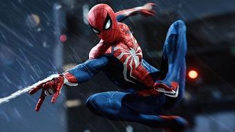 Jugamos Spider-Man, un grande de PS4 en 2018
