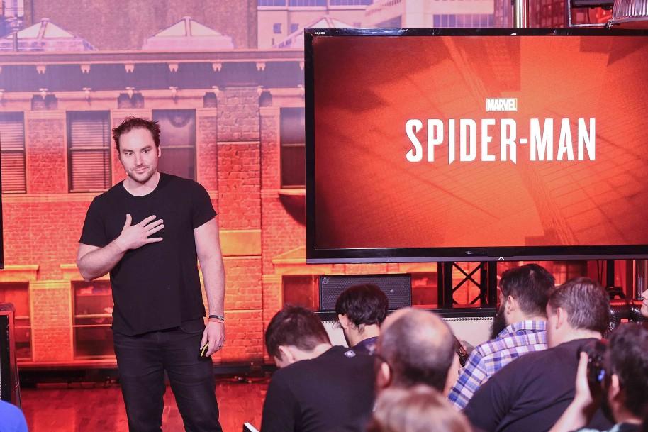 Spiderman: Impresiones de Spider-Man antes de su análisis y lanzamiento