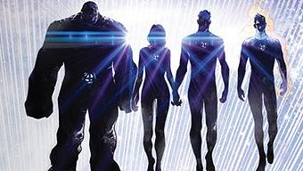 ¿Trabaja Marvel en un videojuego de Los Cuatro Fantásticos?