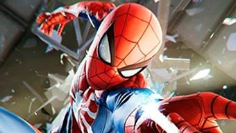 Spider-Man Edición Juego del Año existe… ¡y se estrena hoy!