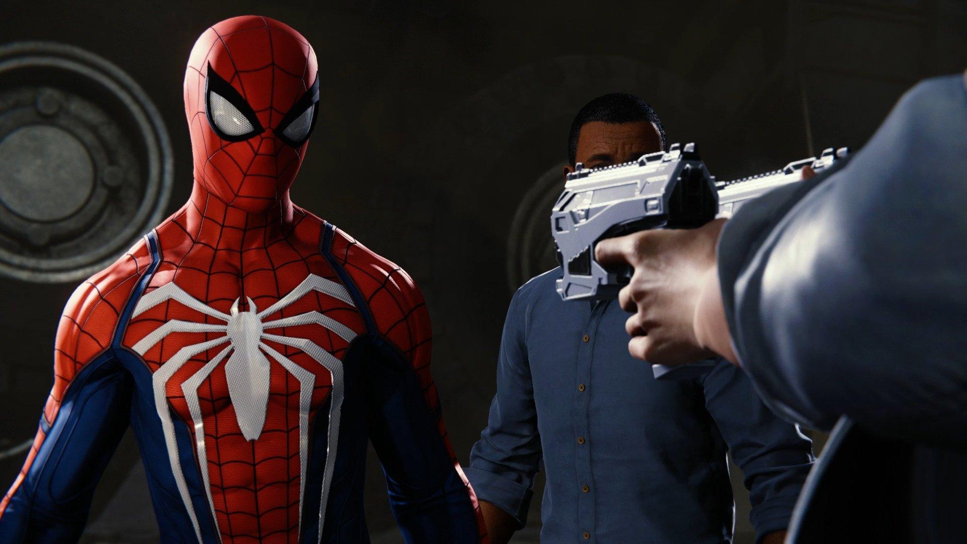 Análisis de Spider-Man para PS4 - 3DJuegos