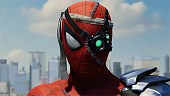 El Spider-Man de Insomniac enseña sus diferentes trajes en este espectacular vídeo