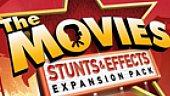 Anunciado oficialmente Stunt & Effects