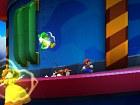 Mario Party Star Rush - Pantalla